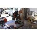 ΕΠΊΤΟΙΧΟΣ ΛΕΒΗΤΑΣ  ΦΥΣΙΚΟΥ ΑΕΡΙΟΥ ΣΥΜΠΥΚΝΩΣΗΣ  CHAFFOTEAUX PIGMA ADVANCE 25