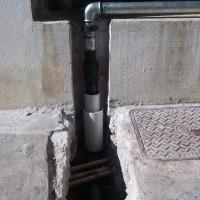 Εγκατάσταση Γραμμής Φυσικού Αερίου