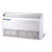 Δαπέδου-Οροφής R410a DC Inverter