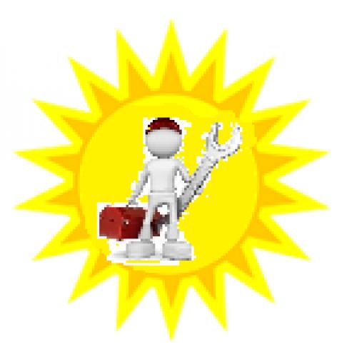 ΣΥΝΤΗΡΗΣΗ - SERVICE- ΗΛΙΑΚΟΥ ΘΕΡΜΟΣΙΦΩΝΑ ΓΑΛΑΤΣΙ